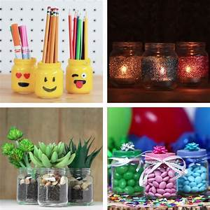 4 Clever Ways To Repurpose Baby Food Jars   Nifty Creative ...