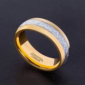 Wedding ring material properties mini bridal for Best quality wedding rings