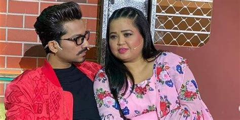 Bharti Singh Arrested After She Accepts Connsuming Ganja ...