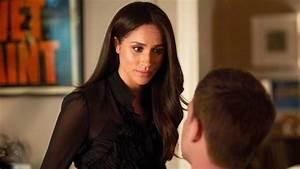 Meghan Markle: Neuer 'Suits'-Trailer enthüllt ihre letzten ...