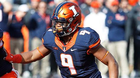 illinois fighting illini  spring football preview