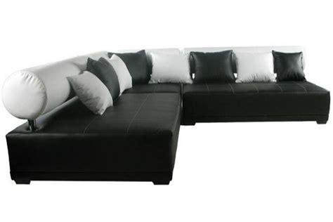 canapé simili blanc nettoyer canape cuir noir ukbix
