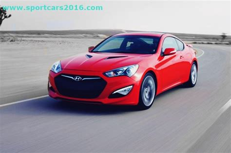 Hyundai Genesis Horsepower by 2017 Hyundai Genesis Coupe Review Horsepower Interior