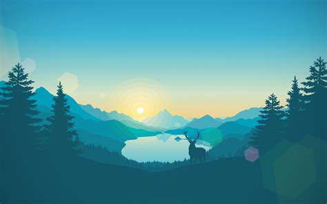 Macbook Pro Animated Wallpaper - 2880x1800 firewatch graphics macbook pro retina hd 4k