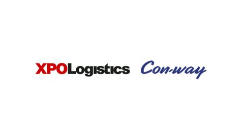 xpo logistics phone number xpo logistics to acquire con way food logistics