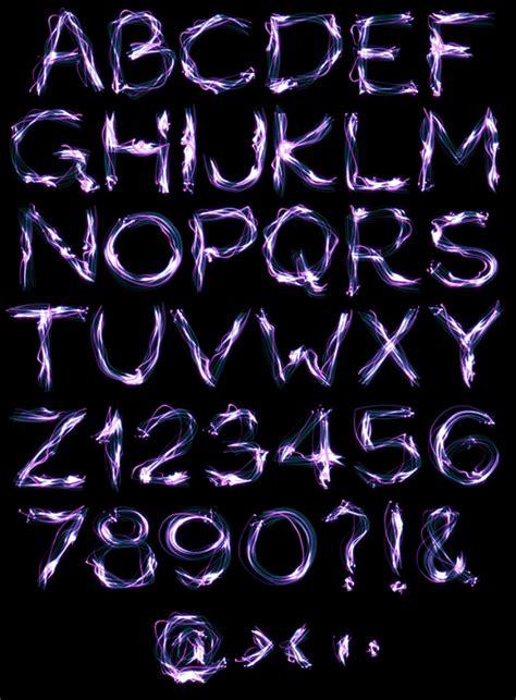 neon light letters font light neon font your handmade font neon demon handmadefont