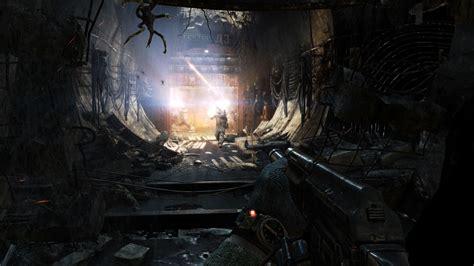 the last light the many lights of metro last light rock paper shotgun