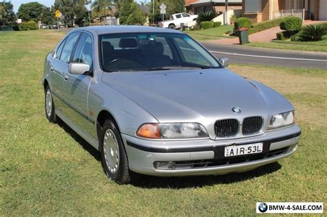 bmw e39 523i bmw 5 series for sale in australia