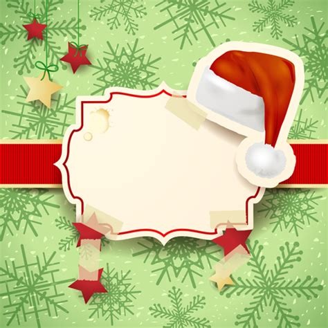 cute christmas borders  frames festival collections