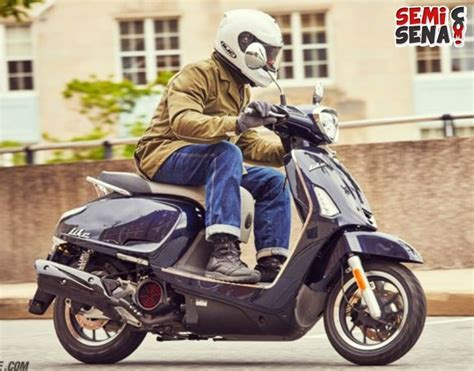 Gambar Motor Kymco Like 150i by Harga Kymco Like 150i Review Spesifikasi Gambar Mei