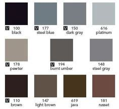 roppe rubber tile colors roppe flooring products lawson brothers floor co on