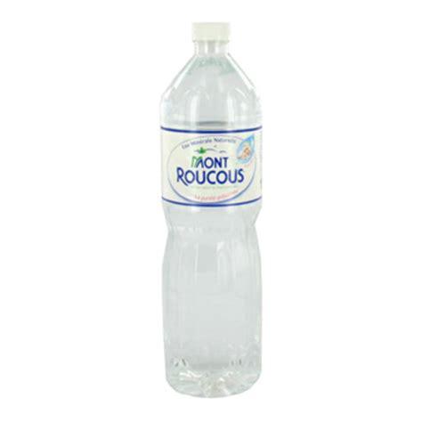 eau min 233 rale mont roucous tous les produits eaux plates prixing