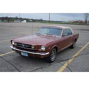 552 Best Ford Mustang 64 65 66 Images On Pinterest