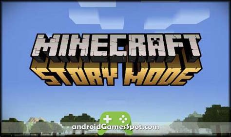 minecraft android apk minecraft story mode android apk free