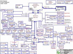 Dell Latitude E6410  Uma  Schematic  Ncl00 La