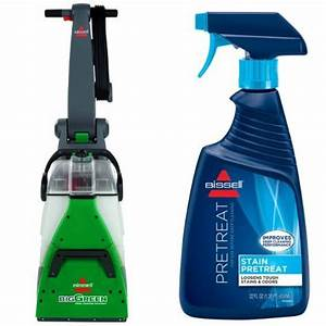 Buy Bissell 86t3  86t3q Big Green Deep Cleaning