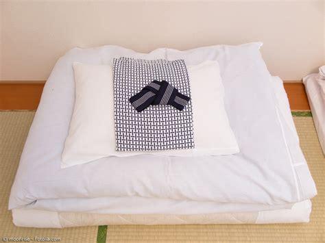 Japan Schlafunterlage by Futon F 252 R Unterwegs Japanischen Schlafkomfort 252 Berall