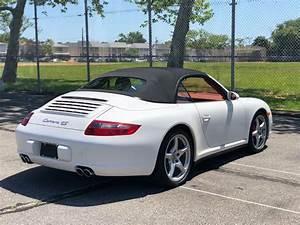 2006 Porsche 911 Carrera 4s Stock   8480 For Sale Near New