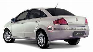 Fiat Linea E Todos Os Seus Detalhes De Motor  Equipamentos  Etc