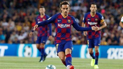 Link Atletico Madrid vs Barcelona, Streaming Liga Spanyol ...