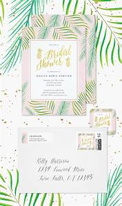 248 best wedding postage perfect postage images on With wedding shower invitations hawaiian theme