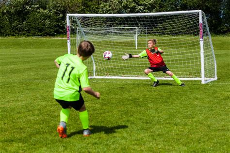 How to score more goals in football. - The Soccer Store Blog