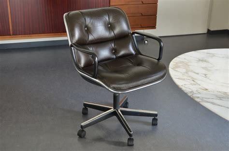 fauteuil de bureau knoll contraste
