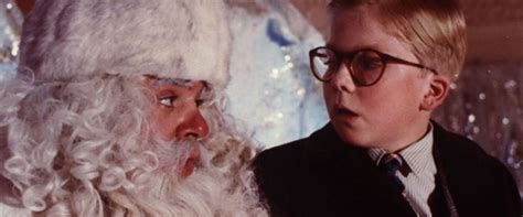 A Lesson From A Christmas Story