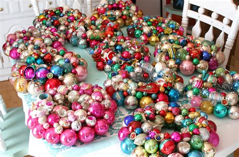 shiny bright christmas ideas part one vintage decorating ideas a must read guide ruby