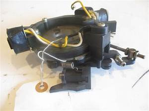 5566a5 70426a2 Mercury Mariner Outboard Stator Assembly 4