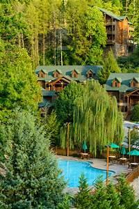 Westgate Smoky Mountain Resort & Spa (Gatlinburg, TN ...