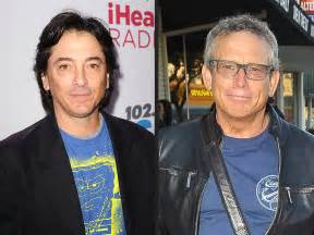 Scott Baio Has Charles in Charge Reunion with Willie Aames ...