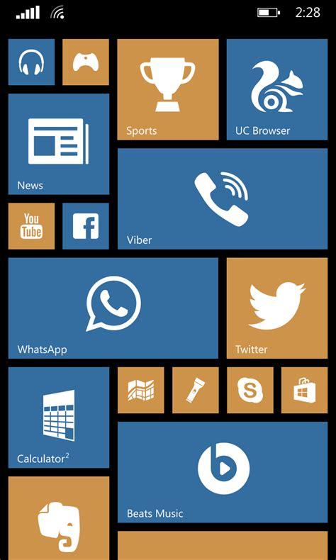 Tile App Sale by Transparent Tile Pack For Windows 10 Mobile