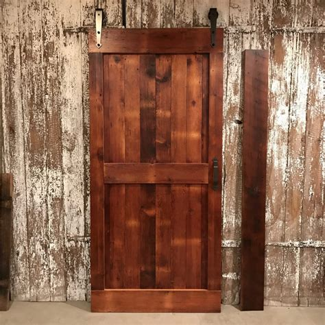 ranch style barn door furniture   barn