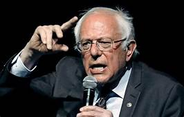 The Latest: Sanders' 2020 campaign raises $4M in half a day…