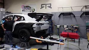 Ford Mustang Mach-E 1400: Το ηλεκτρικό crossover μετατρέπεται σε «κτήνος» 1400 ίππων (video)