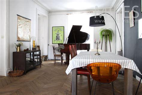Dining Room & Music. C0857