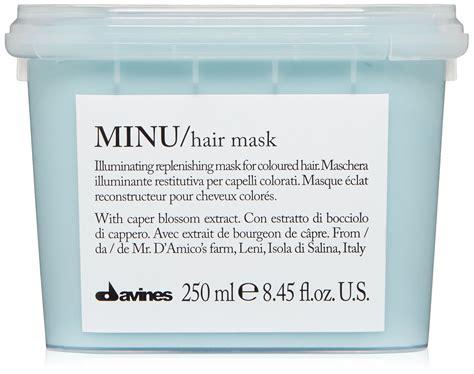 Davines Melu Shampoo, 250ml