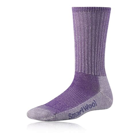 smartwool hiking light crew socks smartwool womens light crew hiking socks aw17