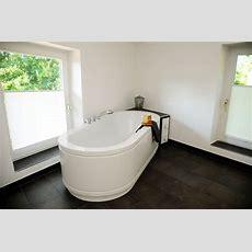Freistehende Badewanne Einbauen