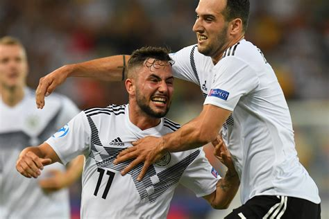 Spain is in great form, and they are undefeated in their … Germany U21 vs Serbia U21 Predictions, Betting Tips & Preview