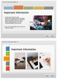 free powerpoint template tabs interaction the rapid e With powerpoint elearning templates free