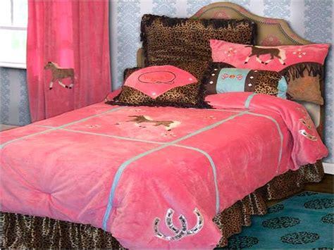 Horse Bedding Sets for Teenage Girls