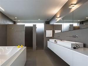 Bodenbelag Bad Pvc : wand14 fusion puristische wohn und arbeitsbereiche farbrat ~ Michelbontemps.com Haus und Dekorationen