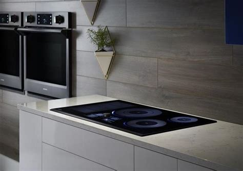 induction cooktop  hottest kitchen trend  sliced bread sfgate