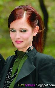 eva green twin sister pictures