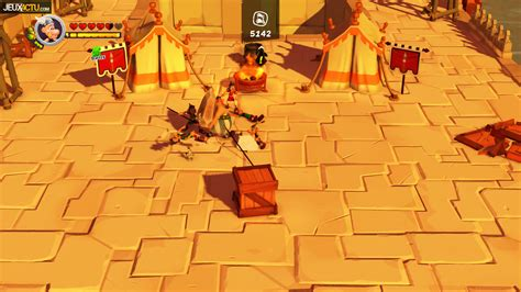 asterix obelix xxl  le menhir de cristal