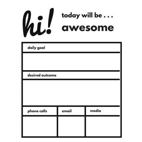 short term goal setting worksheet  simple