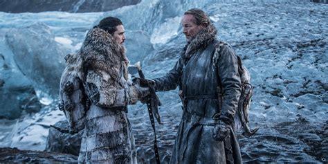What Will Happen To Jorah Mormont In Game Of Thrones Season 8?