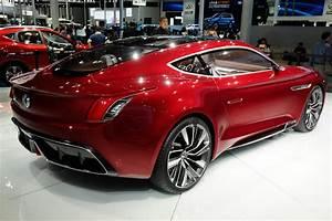 Mg Auto Nancy : all electric mg e motion concept is supercar for millennials car magazine ~ Maxctalentgroup.com Avis de Voitures